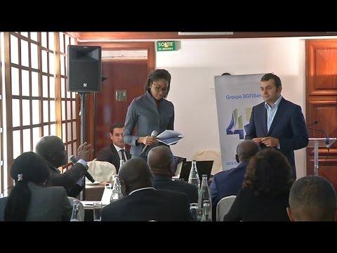 Gabon, Le groupe BGFI Bank poursuit son expansion