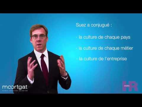 Clément de VILLEPIN, SUEZ ENVIRONNEMENT: Revolution Digitale , Révolution des Ressources