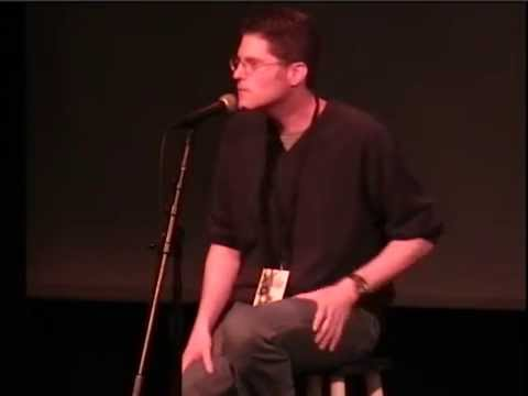 Voice Actor Bob Bergen Q&A Children's Film Festival 2006