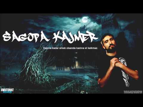 Sagopa Kajmer Kalp Hastası Albüm Mix