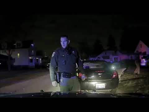 RAW: Explicit video of Macomb County Sheriff's Deputies arresting several