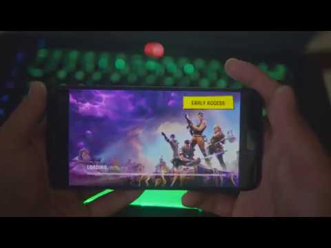 Download Fortnite for your Android device now  release