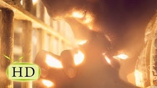 Зелёная миля — Воскрешение «Мистера Джинглса» - эпизоды, цитаты из к/ф (8/12)
