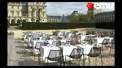 EMU Italian Outdoor Furniture