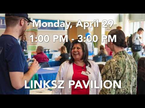 2019 Healthcare Career Fair at Bucks County Community College