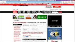 General Car Insurance Reviews in Florida