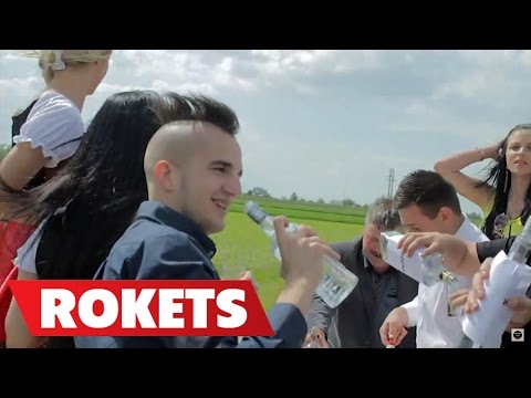 ROKETS - Polska Biba (Official Video) NOWOŚĆ 2014