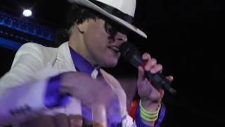 "Rubik's Cube ""Smooth Criminal"" w/video [Michael Jackson] - David Z Tribute 7/12/18 NYC"