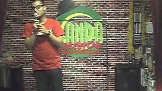 ‪‪Stand Up Comedy Indonesia   Pange