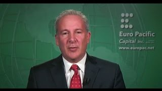 'If election was about economy, Trump would win in landslide' – Peter Schiff