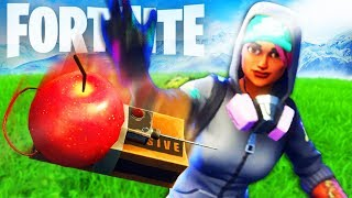 EVERYONE MISSED THIS! HUGE APPLE SECRET in FORTNITE! News, Secrets, Easter Eggs And More!