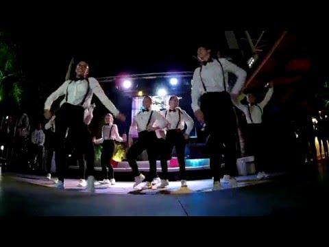 The Unit Is Force Terraza Kopa Enero 2016 Youtube