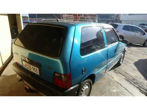 1998 FIAT UNO 1.1 Auto For Sale On Auto Trader South Africa