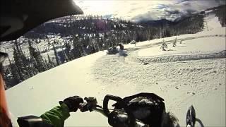 Snowmobile fernie Thumbnail
