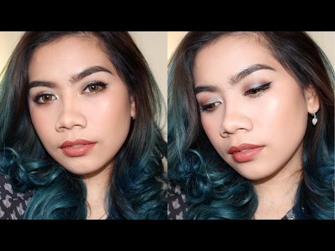 wet-n'-wild-one-brand-makeup-tutorial-|-jihan-putri