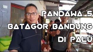 KISAH INSPIRASI !!! Pedagang Batagor Bandung Palu
