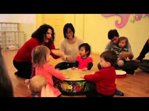 MommyMusicandMe.com licensed Music Together Classes