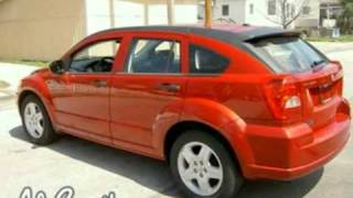 2008 Dodge Caliber #C-2640-A in Bowling Green Toledo, OH