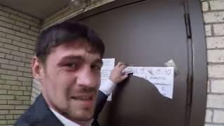 Встреча с избирателями г. Колпино по адресу: ул. Пролетарская, д. №42