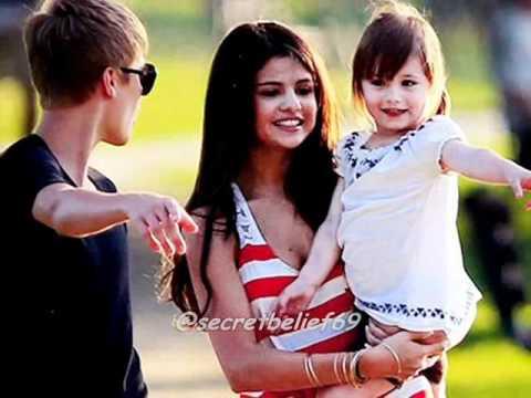 Justin + Selena = Jelena ♥ support video...