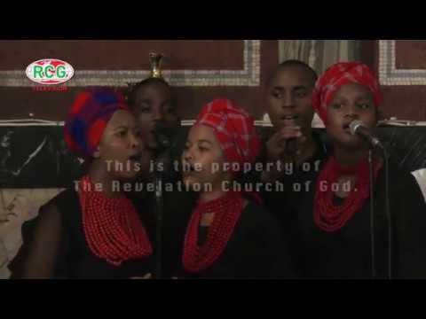 Ngen'emoyeni - AbaPhilisi BoMoya Choir