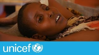 A deadly lack of safe water in Somalia I UNICEF