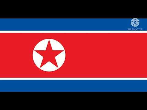 North Korea National Anthem (Instrumental)