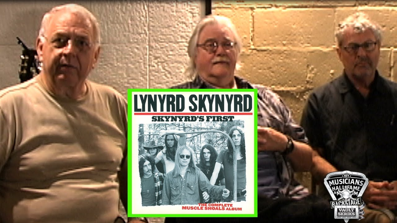 Download Lynyrd Skynyrd: What Really Happened at the Muscle Shoals Recordings - Told by The Swampers