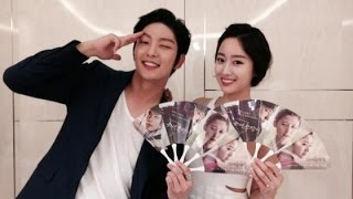 Report claims Lee Jun Ki has been dating Jeon Hye Bin for the past 2 years ?