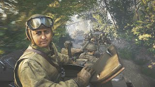 Battle of Normandy - Operation Cobra - Call of Duty WW2