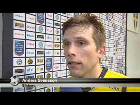 Elfsborg-Halmstad 6-0 - Fotboll   SVT Play