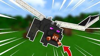 ARDA EJDERHADAN KURTULACAK MI? 😱 - Minecraft Video