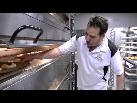 Introducing The Solution For Professional Bakers And Pastry Cooks | Carlyle Australia