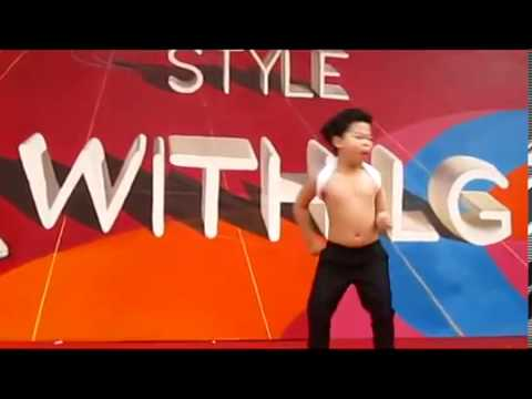 Download HHT Online]   Little PSY   Fantastic Baby (Big Bang)   YouTube