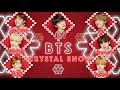 BTS 'Crystal Snow' Japanese ver. - ( Romaji & eng Lyric ) mp3 indir