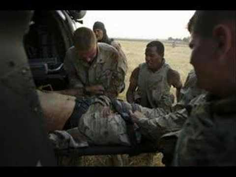 Final Salute: American Soldiers in Iraq