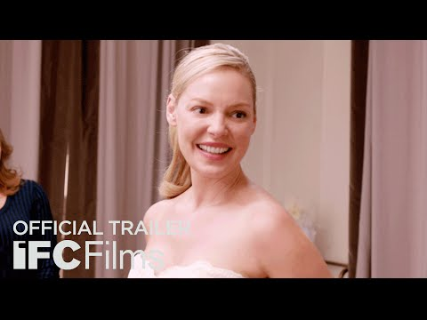 Jenny's Wedding - Official Trailer I HD I IFC Films