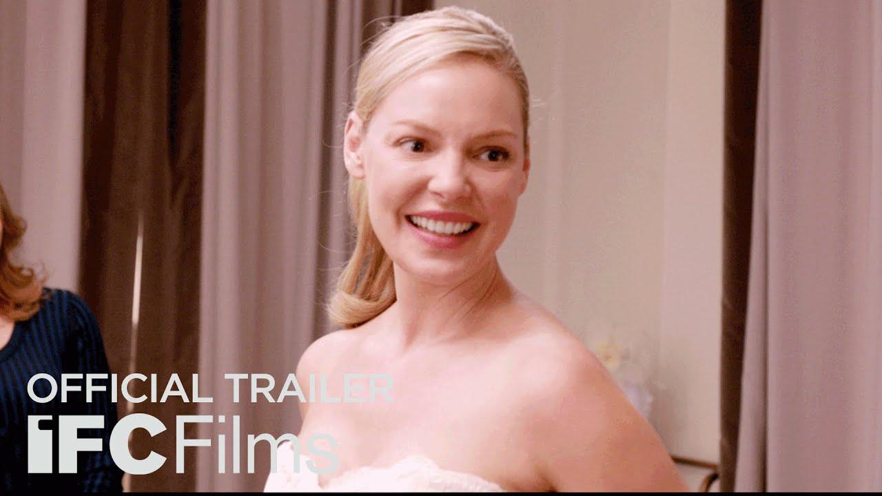 Download Jenny's Wedding - Official Trailer I HD I IFC Films