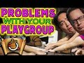 Problems With Your Playgroup l The Command Zone #247 l Magic: the Gathering EDH