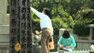 Loneliness becoming 'the norm' in Japan