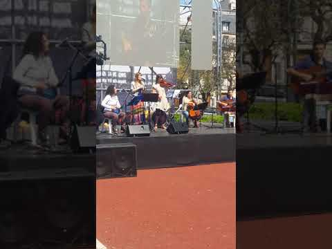 "Valeria Hamra ""Rosh Hashana Urbano"" Domingo 17 de septiembre 2017 D"