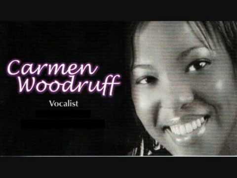 Stronger - Carmen Woodruff