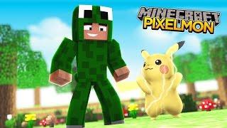Minecraft Pixelmon :  ULTIMATE POKEMON FAILS #4