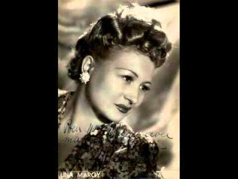 Lina Margy - Bruyères corréziennes