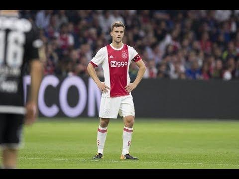 """Crisis bij Ajax: """"Ik vind Veltman een rare keuze als aanvoerder"""""""