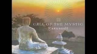 SUNRISE AT THE GANGES - KARUNESH