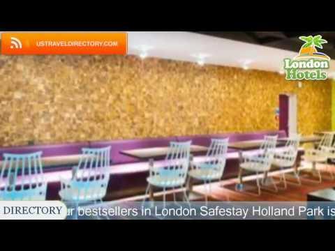 Safestay Holland Park - London Hotels, UK