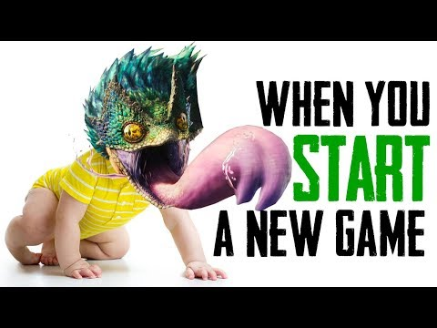 Monster Hunter: World - 10 Things To Know When Starting A New Game