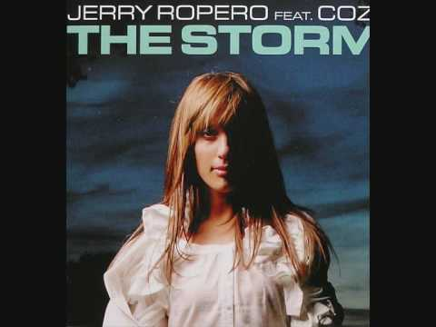 Jerry Ropero & Cozi