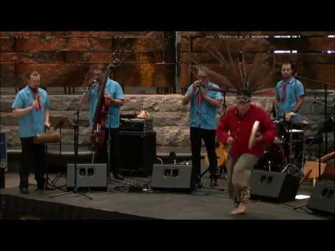 Sones de México Ensemble: A Concert for Tomorrow's Ancestors